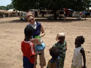 Proyecto Senegal